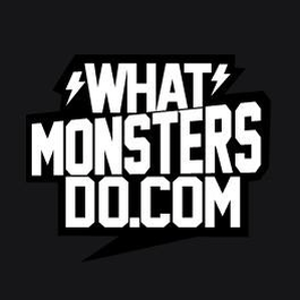 Profile picture for WHAT MONSTERS DO