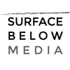 Surface Below Media