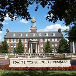 Profile picture for SMU Cox School of Business