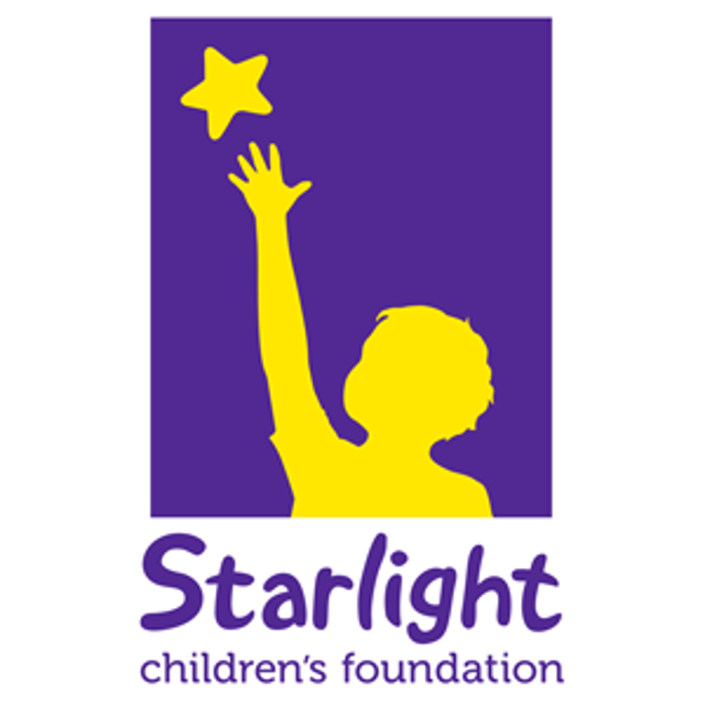 Image result for starlight childrens foundation