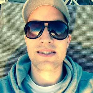 Profile picture for Christian Schweizer