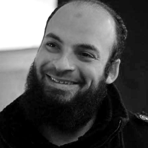 Profile picture for Tamer Adel