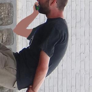 Profile picture for simon gerbaud