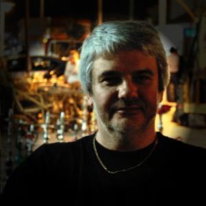 Profile picture for Andris Damburs  ☮