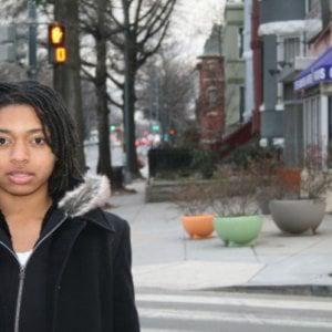 Profile picture for Nijla Mumin