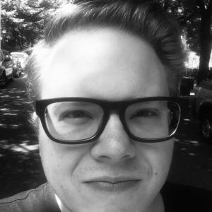 Profile picture for David Tate