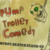 Pump Trolley