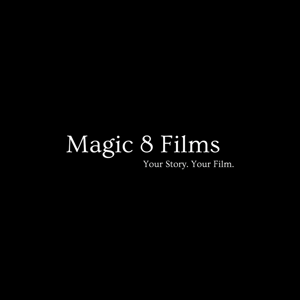 Profile picture for Magic 8 Films