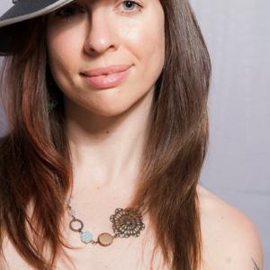 Profile picture for Charlotte Claire