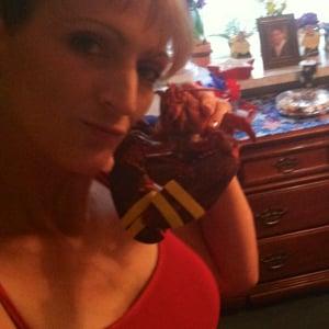 Profile picture for Carol <b>Scott Haslam</b> - 8251836_300x300