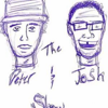 The Peter and Josh Show