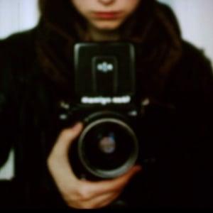 Profile picture for Sasha Yakovleva