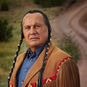 Profile picture for Russell Means