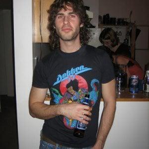 Profile picture for Jonathan Zuckerman