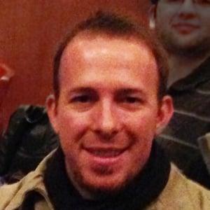 Profile picture for Brian Silva
