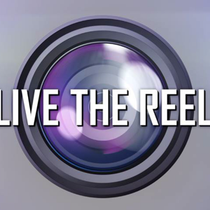 Profile picture for Live the Reel