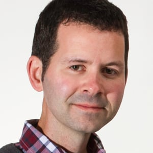 Profile picture for Tim McAlpine