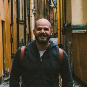 Profile picture for Adrian Lazar