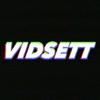 VIDSETT
