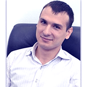 Profile picture for Oleksandr Polishchuk