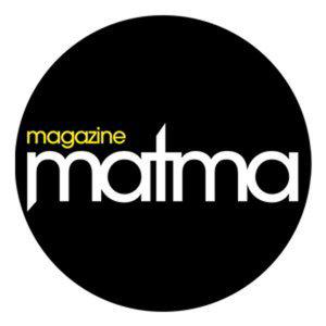 Profile picture for matma magazine