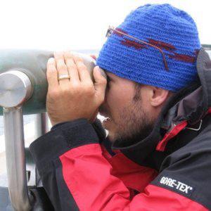 Profile picture for Hugh