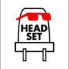 Head set