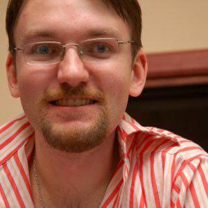 Profile picture for Michael Kuzmin