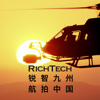 Aerial imaging in China 锐智