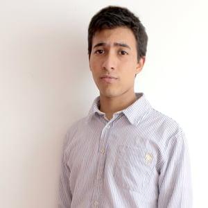 Profile picture for Sergio Andrés Ribero