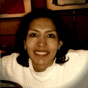 Profile picture for Elizabeth Romo