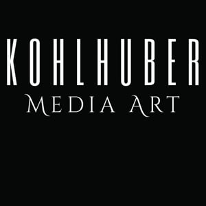 Profile picture for Kohlhuber_Media_Art