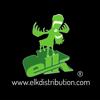 Elk distribution