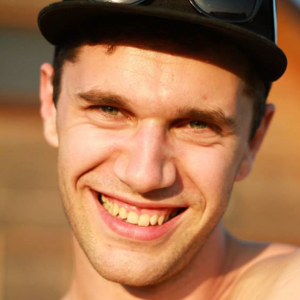 Profile picture for Karolis Vitonis