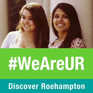 Profile picture for University of Roehampton