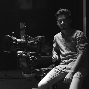 Profile picture for Raphael Dufour | ELECTRØ