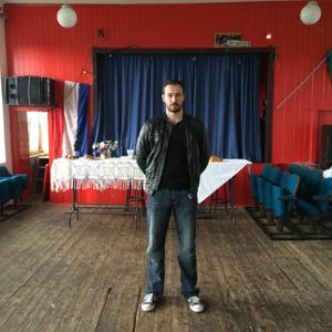 Profile picture for Ivan Marinović
