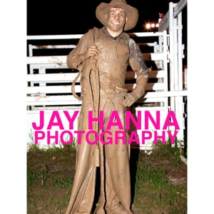 Profile picture for Jay Hanna