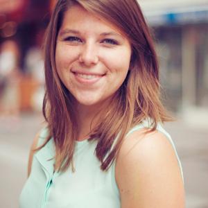 Profile picture for Deborah Stevenson