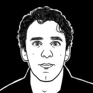 Profile picture for Lucas von Gwinner