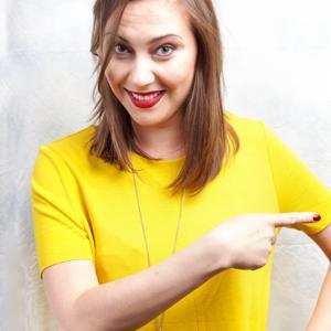 Profile picture for Olya Ivanova