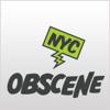 Obscene NYC