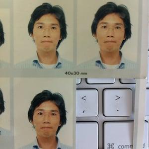 Profile picture for Masaki Kamimura
