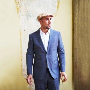 Profile picture for Damian Calvo