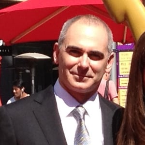 Profile picture for Michael A. Simon