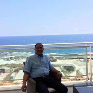 Profile picture for farid allaghi
