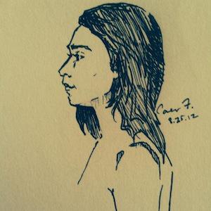 Profile picture for Caer Maiko Ferguson