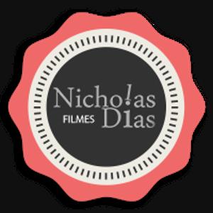 Profile picture for Nicholas Dias Filmes