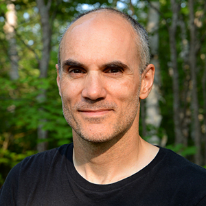 Profile picture for Martin Landry