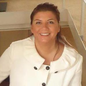 Profile picture for Buket Müftüoğlu